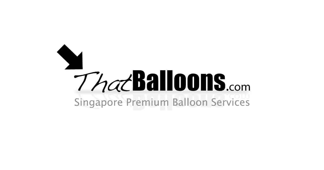 That Balloons Logo