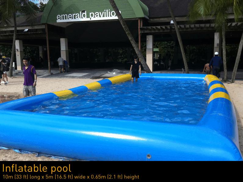 Inflatable-Pool