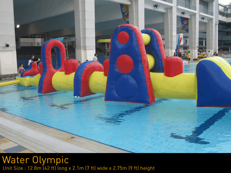 Inflatable-Water-Sport