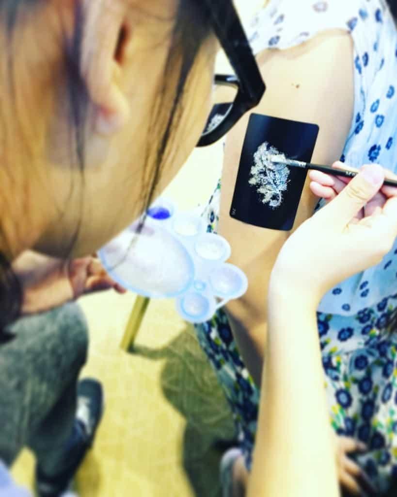 airbrush-tattoo-service