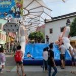 Clarke Quay Carnival Event Singapore