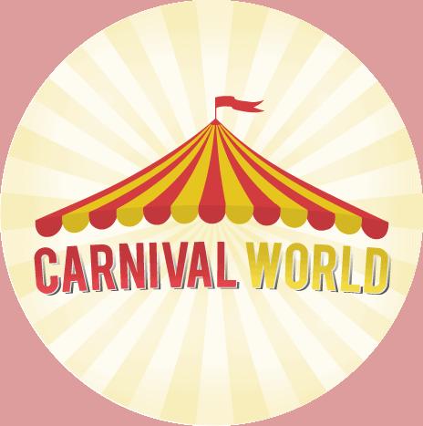 Carnival World Logo