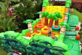 Safari Obstacle
